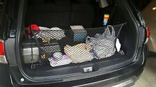 ENVELOPE STYLE TRUNK CARGO NET FOR NISSAN PATHFINDER 2013-2017 13-17 2016 NEW