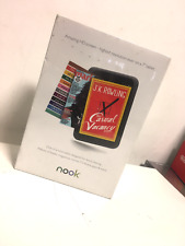 NOOK HD - Amazing HD screen-highest resolution ever on 7 tablet - sealed