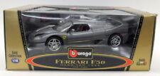 Coches, camiones y furgonetas de automodelismo y aeromodelismo Coupe Ferrari de escala 1:18