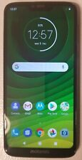 Motorola Moto G7 Supra XT1955-5 (Cricket Wireless) Android Smartphone