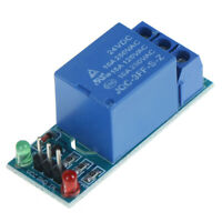 1 channel 24v relay module board shield for arduino with optocoupler  HO