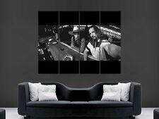 Il Grande Lebowski POSTER MOVIE Classic COMMEDIA MURO CLASSICO art print enorme