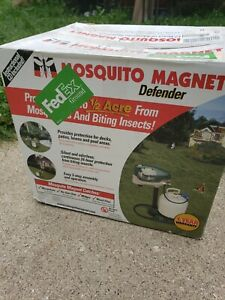 New Mosquito Magnet Defender