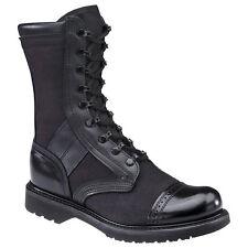 "CORCORAN 17146 MENS 10"" MILITARY BOOTS  BLACK  8,8.5,9,9.5,10,10.5,11,11.5,12"