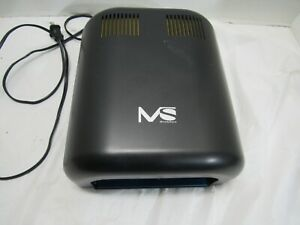 Melodysusie M.S UV Gel Nail Polish Dryer Salon at Home DR-301C