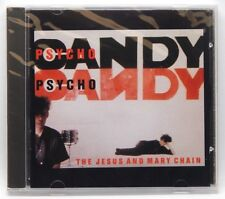 The Jesus and Mary Chain: Psychocandy ~ NEW CD (Aug-1988, American Recordings)