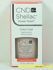 CND Shellac GelColor UV/LED: #40504_Romantique 0.25fl.Oz
