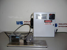 9502 CLASSIC MANUFACTURING LEESON SHORT SIDE POLISH / GRIND / DEBURRING STATION