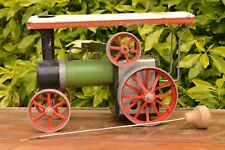 Vintage Mamod TE1 Steam Tractor Engine Toy Retro