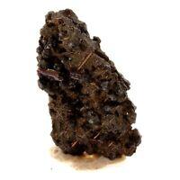 Hematite. 7.26 ct. Ambatofinandrahana, Fianarantsoa Province, Madagascar