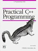 Practical C++ Programming by Oualline, Steve
