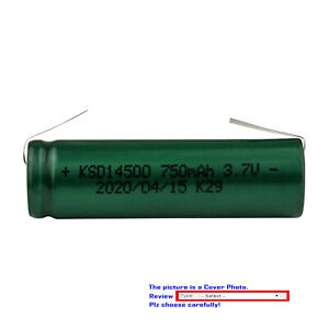 Kastar Battery for Philips Norelco Shavers Razor 8894XL 9160XL 9160XL/43 9170XL
