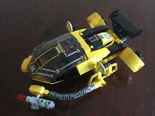 LEGO Set 4792 - Alpha Team Navigator and ROV
