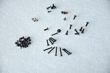 New screws for IBM Lenovo Thinkpad T410 Screw Set Screw Kit  fast USA shipping.