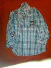 Hemd Jungen Gr.110 - Palomino
