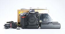 Nikon D3s Body + 119 Tsd. Auslösungen + Sehr Gut (224515)