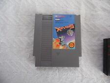 Nintendo NES - Xevious Game