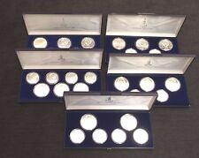 Münzen Olympiade Moskau Günstig Kaufen Ebay