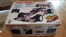 Taiyo Dickie RC in OVP Ferngesteuerter Formel 1