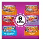 Purina Friskies Gravy Wet Cat Food, Variety Pack (5.5 oz., 60 ct.) *FRESH*