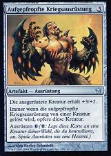 Grafted Wargear / Aufgepfropfte Kriegsausrüstung - Fifth Dawn - Magic - EX - ENG