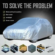 Portable Car Cover Waterproof Snow/Rain Reasistant Covers For Audi Durable