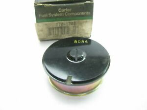 Carter 170-1740 Carburetor Choke Thermostat TH196 Rochester 2BBL 4BBL
