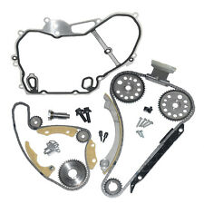 Engine Timing Chain Kit & Metal Cover Vauxhall / Opel Vectra B, C Z22SE 2.2 16V