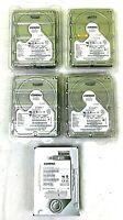 Compaq HB00931931   9.1 GB   Ultra SCSI   3 Plug Option   313706-B21   Lot of 5