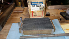 Heater Core Ready-Aire 399241 1960-70'S JEEP,JEEPSTER, CJ5   Brass/Copper Const.