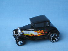 Matchbox MB-73 Ford Model A Van Tyre Lettering Pre-production Pre-pro RARE