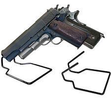 Gun Safety Storage Solutions Handgun Hanger Duelies (Pack of 2)