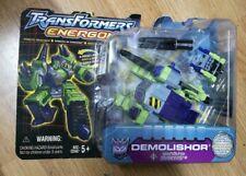 Transformers Energon Demolishor apagón