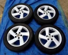 "Mazda Mazda5 16"" Alloy Wheels PCD 5x114.3mm 16x7 ET53 205/55R16"