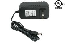 UL LISTED 24V 1A 24W power supply AC Adapter LED driver Class 2 LEDupdates
