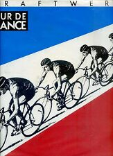 KRAFTWERK tour de france HOLLAND 12INCH 45 RPM 1983 EX