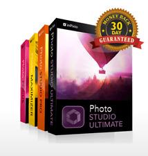 InPixio Photo Studio Ultimate 10 Lifetime Serial Key ✔ Windows +5 Sec Dilevry 📩