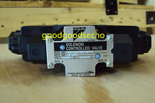 1Pcs For Daikin Solenoid Controlled Valve KSO-G02-2CA-30-EN