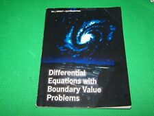 A First Course in Differential Equations. Custom 10th edition. Zill, Wright