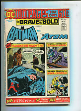 Brave and Bold #115- Solomon Grundy goes on a Rampage- (8.5) 1974