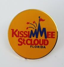 Kissimmee St Cloud Circus Pin Back