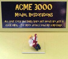 Corgi 277 The Monkees Monkeemobile - Reproduction Repro Peter Tork Figure