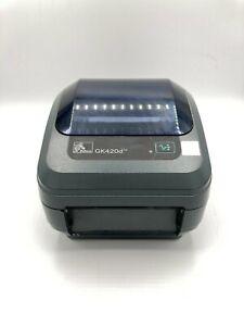 Zebra GK420d USB Direct Thermal Label Printer Free Shipping