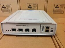 NORTEL BCM50 Expansion NT9T6400 08 w/ ISDN BRI S/T Interface