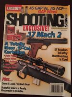 Shooting Times May 2004, .45 GAP VS .45 ACP