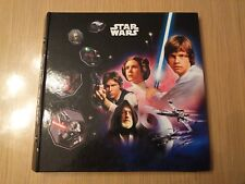 Leeralbum complet set Topps Disney Star Wars Rebels tous les 208 Sticker