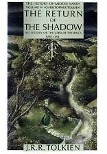 The Return of the Shadow: The History of the Lord of the Rings, The Hi-ExLibrary