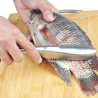 Fish Scales Skin Remover Scaler Fast Cleaner New Home Kitchen Clean Tools