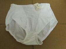Vintage LADY MANHATTAN Control Brief Panty Shaper #5111  SIZE  XL
