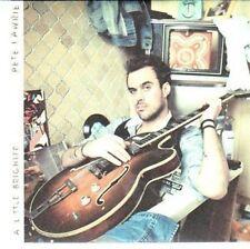 (CC634) Pete Lawrie, A Little Brighter - 2011 DJ CD